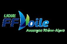 Ligue fédération française de voile auvergne Rhône-Alpes