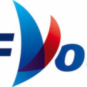 Logo fédération française de Voile