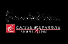 Fondation Caisse d'épargne Rhône-alpes